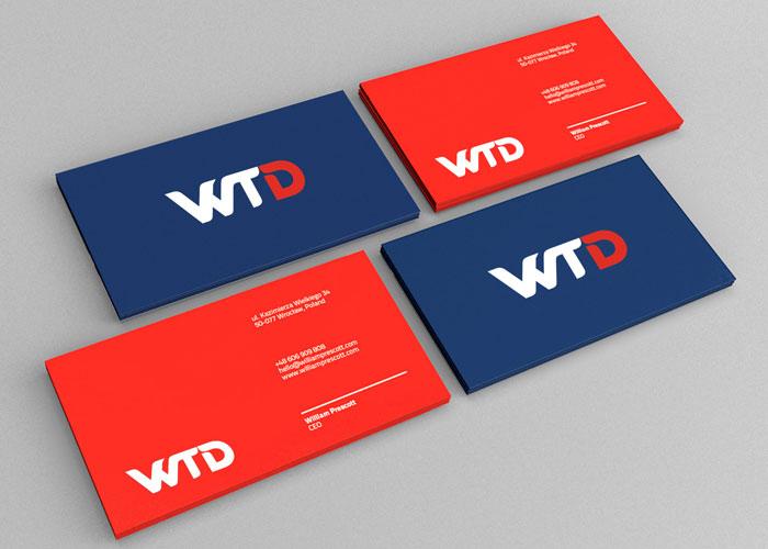 作品案例 品牌形象设计 > 物流公司品牌设计-威时沛运货运(广州)